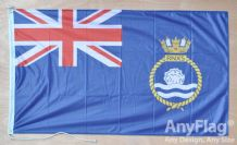 - BRITISH RNXS ENSIGN ANYFLAG RANGE - VARIOUS SIZES